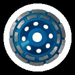 Алмазные шлифовальные круги Eibenstock