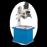 Вертикально-сверлильный Metaltool MT35