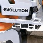 Evolution  RAGE 1 циркулярная пила по металлу
