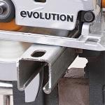 Циркулярная пила по металлу Evolution  RAGE-B