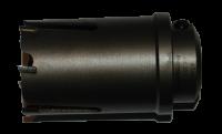 Твердосплавная коронка многофункциональнная  Karnasch L=60мм