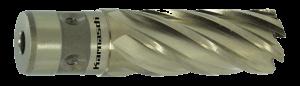 Корончатые сверла с хвостовиком Karnasch FEIN QUICK-IN