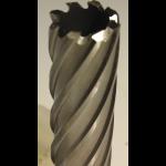Корончатое сверло Metaltool Быстрорез L=55mm