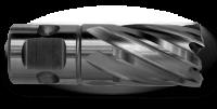 Корончатое сверло (кольцевая фреза) Быстрорез L=30mm