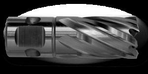 Корончатое сверло Karnasch/Metaltool Быстрорез L=30mm