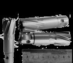 Корончатое сверло Metaltool Твердосплав L=55mm