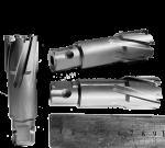 Корончатое сверло Metaltool (кольцевая фреза) Твердосплав L=50mm