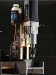 Магнитный сверлильный станок Evolution MAG-75