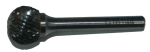 Борфреза Metaltool форма D