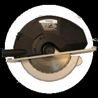 Циркулярная пила по металлу MT320