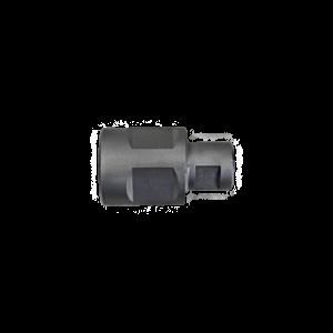 Адаптер для сверлильных машин с хвостовиком Weldon 32 мм