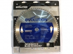Диски Evolution 355 мм для циркулярных пил