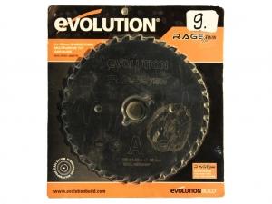 Комплект дисков для RAGE TWIN 155мм