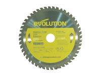 Диски  Evolution 180 мм для циркулярных пил