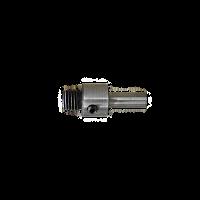 Хвостовик 11 мм, посадка резьбовая