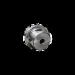 Хвостовик 13 мм для диаметров 105-150 мм