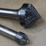Борфреза Metaltool форма K