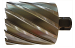 Корончатое сверло Karnasch (кольцевая фреза) Быстрорез L=50