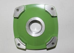 Крышка редуктора EBS125.1-4RO