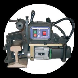 Рельсосверлильная машина Metaltool MPC-65