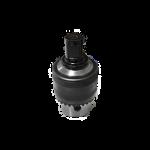 Адаптер хвостовик Weldon 19 мм на конус В16