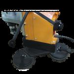 Вакуумный адаптер Metaltool МТ120