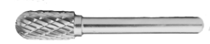Борфреза Metaltool форма С
