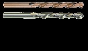 Спиральные сверла Magtron