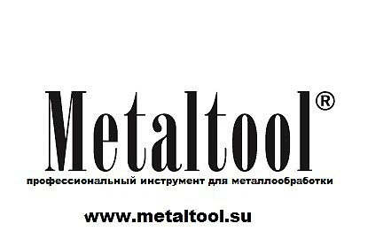 Logo_metaltool_R white